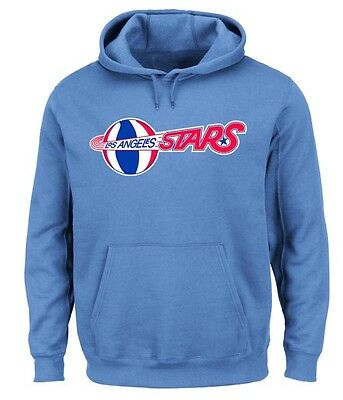 *NWT* Majestic Los Angeles Clippers Throwback Pullover Hoodie- $60