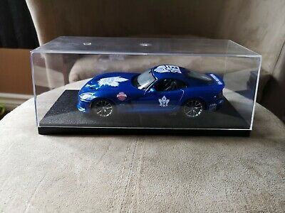 Auston Matthews Toronto Maple Leafs Custom 1/24 Scale Diecast Viper