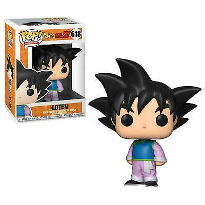 Funko Pop Animation Dragon Ball Z DBZ Series 6 Goten #618 Vinyl Figure NIB