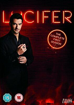 Lucifer - Season 1 [DVD] [2016]
