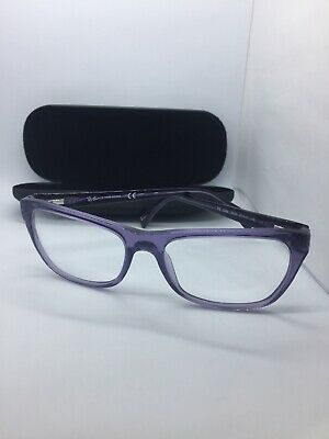 43a9c21a81 New Authentic Ray Ban RB 5298 5230 Violet Purple Frames Eyeglasses 53-17