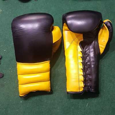 New custom boxing gloves sparring set Print any logo or Name,no winning,no grant