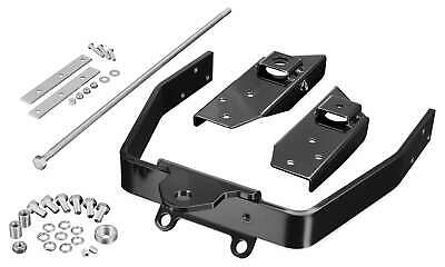 LUJUNTEC 2.5 inch Front Lifter kits for 1999-2007 compatible with Chevrolet Silverado 1500 5.3L