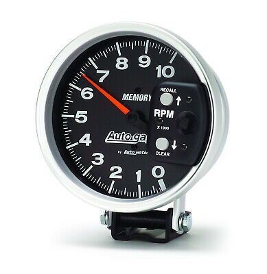 Auto Meter Products 233902 Autogage (R) Tachometer