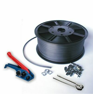 Banding Tape, Clips and Tools. Banding Tape. Banding Clips. Banding Tools.Pallet
