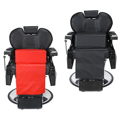 Barber Child Kids Cushion Chair Seat Booster Children Haircut Salon Extra Thick