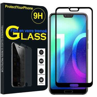 Vitre De Protection Écran Film Verre Trempe Huawei Honor 10/ Honor 10 GT 5.84""