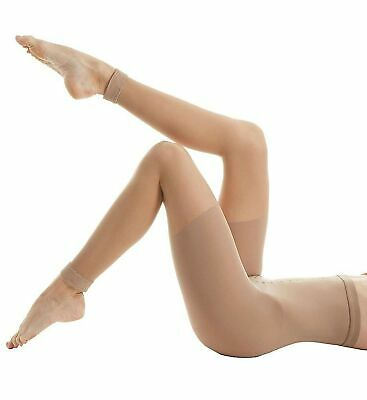 4ab5ac4a50bf5 SPANX Assets by Sara Blakely Fabulous Footless High Waisted Pantyhose Tights  .