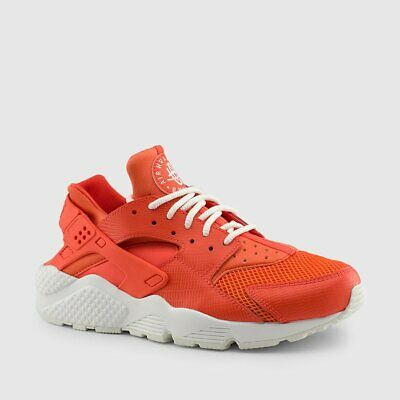 separation shoes 3e949 573ba Sale Nike Air Huarache Run Se Rush Coral White New 859429 800 Womens W