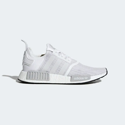 new products 69ad9 30424 SALE ADIDAS NMD R1 Cloud White Blizzard Grey B79759 New Runner Boost
