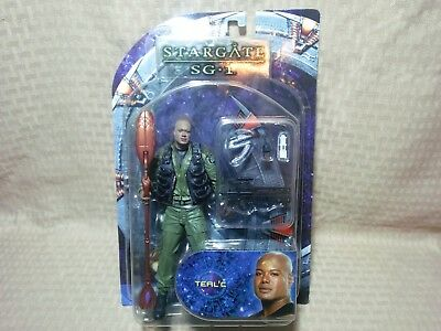 ZAT WEAPON ACTION FIGURE ACCESSORY STARGATE SG-1 ZAT/'NIK/'TEL DIAMOND SELECT