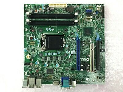 DELL OPTIPLEX 790 MT Motherboard HY9JP LGA 1155/Socket DDR3 SDRAM HB