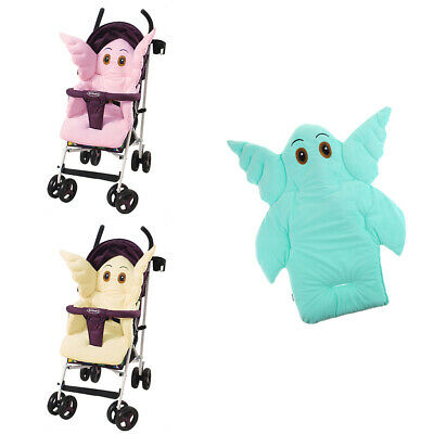 Baby Stroller Buggy Pram Pushchair Cotton Liner Cover Mat Seat Chair Cushion