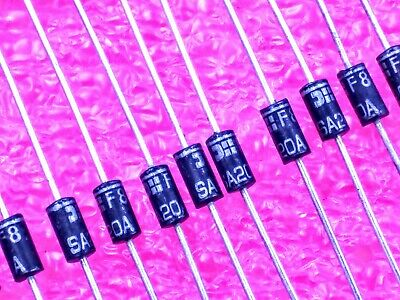 SA20A ESD Suppressors / TVS Diodes Uni-Directional - Lot of 3, 10, or 25