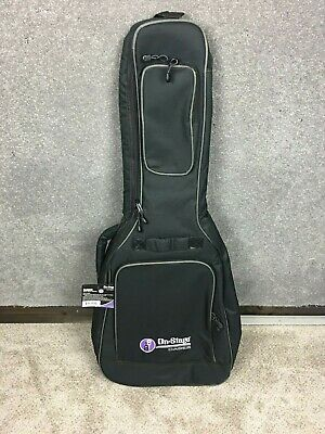 On Stage Deluxe Classical Guitar Gig Bag, GBC-4770, BRAND-NEW
