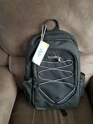 TOURIT Insulated Cooler Backpack Soft Cooler Lightweight Backpack Cooler