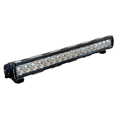 "Bushranger Night Hawk 24.5"" Flood Beam LED Light Bar - Last Stock ** RRP $285 **"