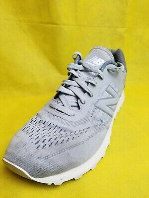 separation shoes 97bbe 4bc29 NEW BALANCE 574 Re-engineered Encap Grey Running Shoes (Size: 11.5)