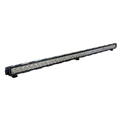 "Bushranger Night Hawk 51"" Flood Beam LED Light Bar - Clearance *** RRP $545 ***"