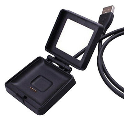 Replacement USB Charging Charger Cable for Fitbit Blaze Smart Fitness Watch @