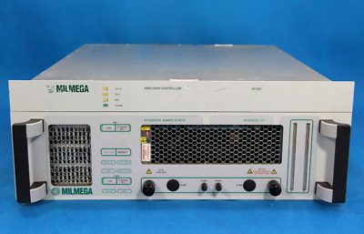 Milmega AS0822-27-2 Amplificateur hyperfrequence a large bande / 5380