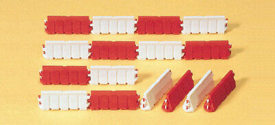 HO Scale Accessories - 17178- Traffic Control Accessories - Barricades