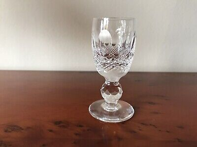 Waterford Crystal Colleen Liqueur Glass