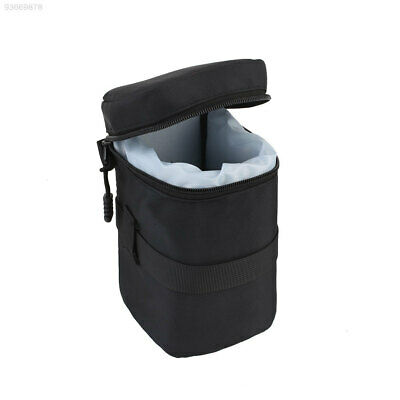 2ADD Durable Carrying Bags Protector Case Hiking Black Wear-Resistant