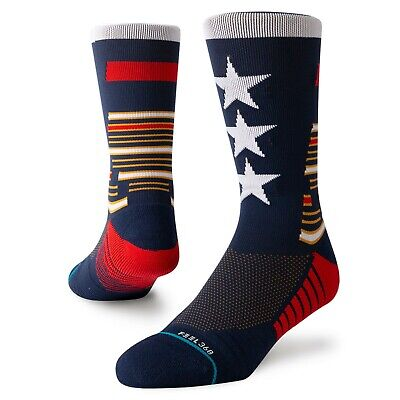 Stance Tribute Crew Men's Training 360 Socks M558A19Trc