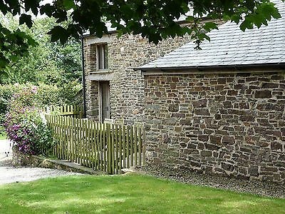 Holiday cottage, Cornwall,Sleeps 6,Dog ok, Easter holidays, Log fire, Fishing