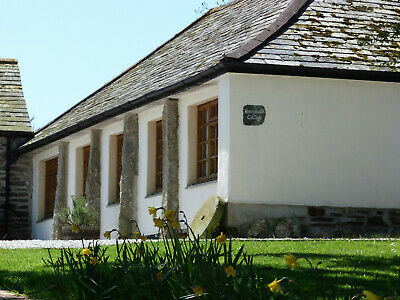 Holiday Cottage, Cornwall, Sleeps 4, Dog OK, Easter Holiday, Beach 5 miles