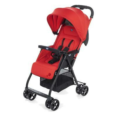 Chicco Buggy Ohlala Kinderwagen ultraleicht Kinder Wagen Bookfolding-Mechanismus