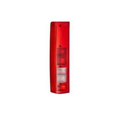 Combination Rear Light: Rear Lamp Iveco Daily 99> Left | HELLA 2SK 008 208-051