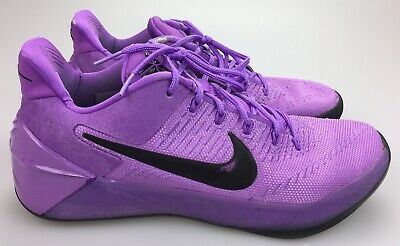 a6863889904 Nike Kobe A.D. Purple Stardust Mamba Basketball Shoes Mens Size 8 41 852425 -500