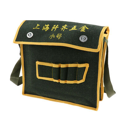 Multi-Purpose Heavy Duty Carrier Organizer Tool Storage Bag Pouch Case S/M/L