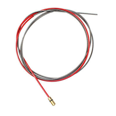 MIG MAG Stainless Flexible Wire Feeding Tube Welding Torch Consumables