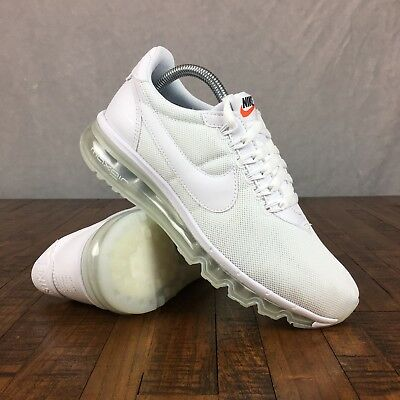 NEW NIKE AIR Max LD Zero Running, Multi Size, White, 896495