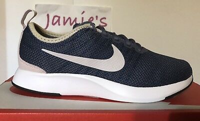 Unisex Shoes Kids' Clothing, Shoes & Accs Nike Dualtone Racer Running Shoes Sneakers 917648 003 Youth Girls 7y