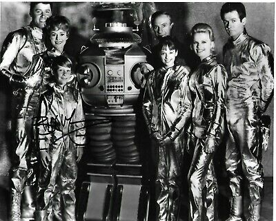Billy Mumy autographed 8x10 Photo COA LOST IN SPACE 'Will Robinson' #4374