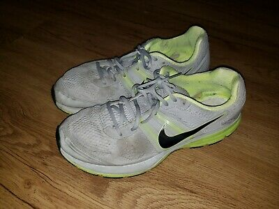 f51af0a32428 Nike Air Pegasus 29 Mens 524950-007 Grey Volt Running Shoes Sneakers Size 13