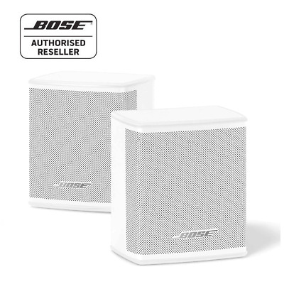 Bose Surround Speakers in White - Pair $449