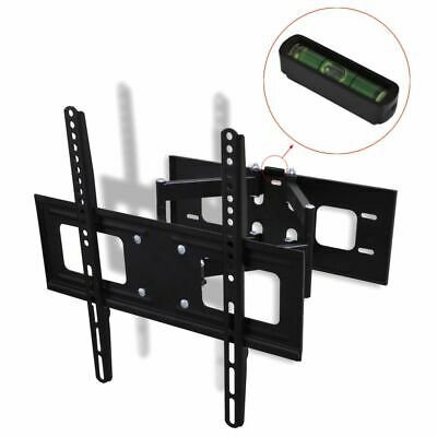 Support Mural TV Double Bras Orientable et Inclinable 400 x 400 mm K8H3