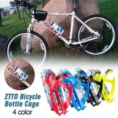 Bicycle Cycling Sports Mountain Road Bike Water Bottle Holder Cages Rack Mount