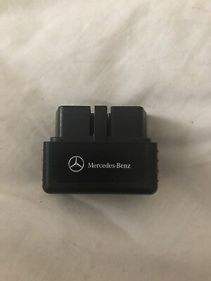 Mercedes-Benz PRO Connect Adapter iOS Android OBD OBD2 A9068207300