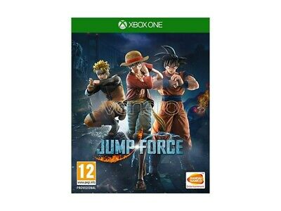 Jump Force Azione - Xbox One