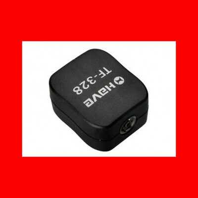 PC Flash Sync Cord Adapter - Hot Shoe Converter for Sony Minolta - Have TF-328