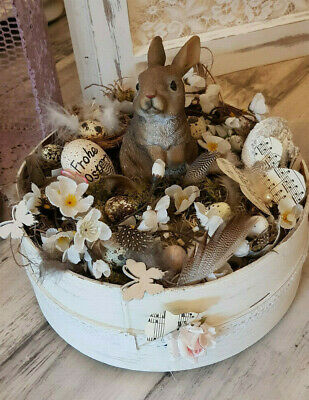 ♕ Shabby-Vintage Ostergesteck ♕
