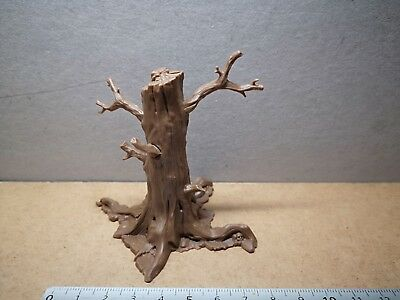 1 X 3D Plastic Tree /barbarian / Scenery  Hate Board Game Cmon