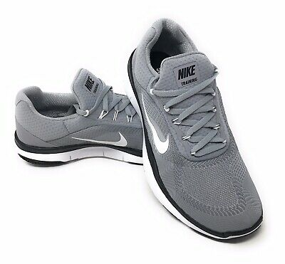 7a5f1022fd8d NIKE MEN S FREE Trainer V7 TB Training Shoes Grey Various Sizes ...