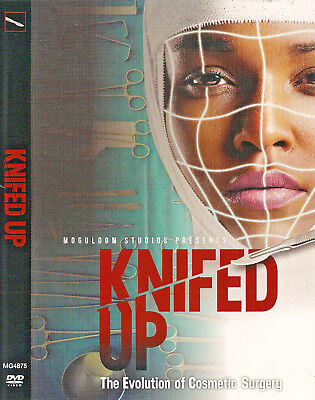 Knifed Up (DVD, 2015) Cosmetic surgery among African-American women: Todd I